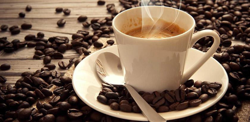 café et musculation
