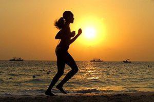 jogging perte de graisse