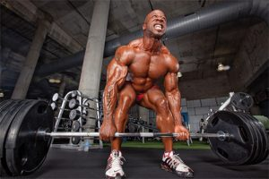 musculation travailler la force