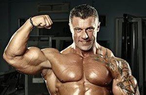 répétition musculation