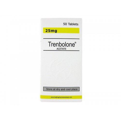 Trenbolone stéroïde efficace