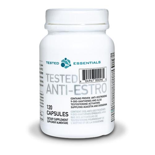 anti-oestrogènes