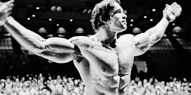 conseils d'Arnold Schwarzenegger