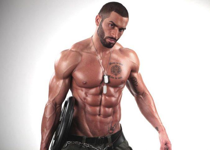 secrets de la musculation